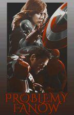Problemy Fanów Avengers  by Sweet_Love_Ledger
