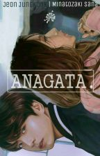 ANAGATA. (Completed)  by RaeRaHan