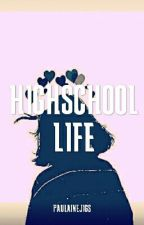 HIGHSCHOOL LIFE {ON-GOING} by Allainejanda