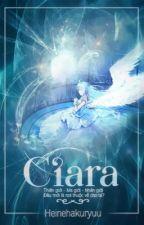 [Fanfic] MiLen - Ciara by Heinehakuryuu