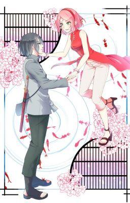 Đọc truyện [Fic SasuSaku] Nơi ngọn gió dừng chân!