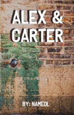 Alex & Carter (Boy x Boy) [ON HOLD] by NamedL