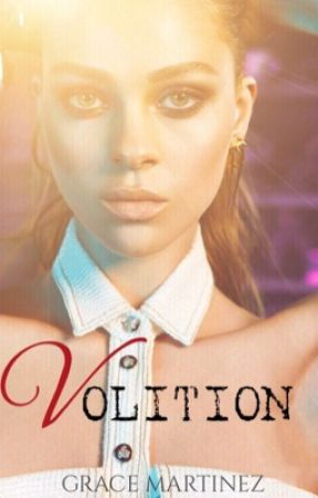VOLITION | H.S. AU by endlessimaginations