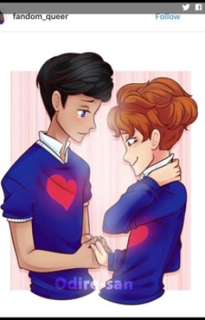 In A Heartbeat by peachiesunshine