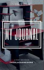 My journal | Min Yoongi x Reader by TheBlackenedOne