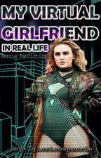 My Virtual Girlfriend  (Jerrie) by gloriousperrie_