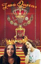 Two Queens || KeMoon by MartyZeno
