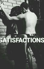 Satisfactions by Anniexqueen