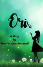 ORI by Amrahmawati