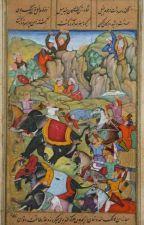 The Delhi Sutanates by marinetteladybug1234