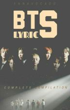 BTS Lyrics (Complete Compilation✨) by yanavocado