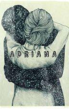 ADRIANA by real_cheonsa