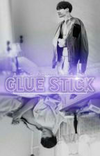 Glue Stick [Sope] by catglasses