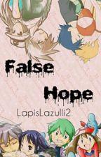 False Hope (Pokémon) by LapisLazulli2