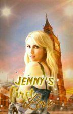 Jenny's first love by KristyGone