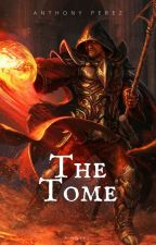 The Tome by Dragonox