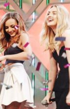 Love is love ( A Jerrie Thirlwards Fanfic) by onedirectionzendaya