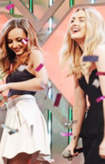 Love is love ( A Jerrie Thirlwards Fanfic)
