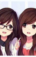 Twins (Zwillings) Geschichte/ Rette mich by deraufklaerungstrupp