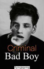 Criminal BadBoy by flyingkarma