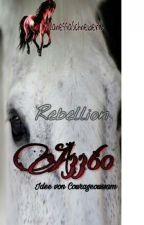 A3360 Rebellion Fan-Fiction by Ery220