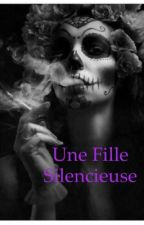 Une fille silencieuse  by marghyv
