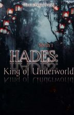 The Bride of Hades (God Of Underworld) by MariaClaraPart2
