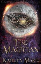The Magician by SongofLightandShadow