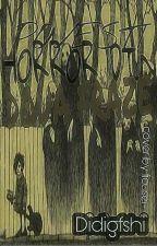 Povești horror din două fraze   by Didigfshi