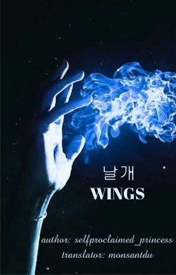 [JINMIN][TRANS] 날개 (Wings)