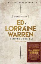 ☆ Ed & Lorraine Warren: Demonologistas ☆ by noturna13