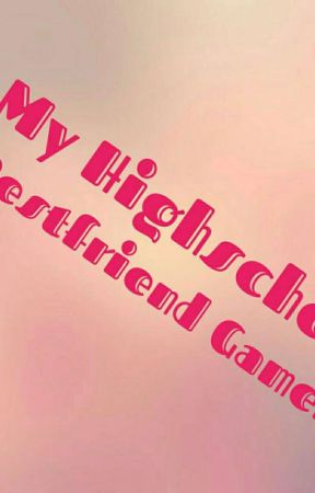 My Highschool Best Friend Gamer by ZionPlayzGT