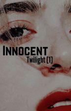 Innocent   Twilight [1] by dancer_sky