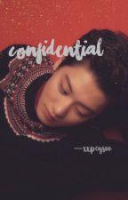 confidential by xxpcysoo