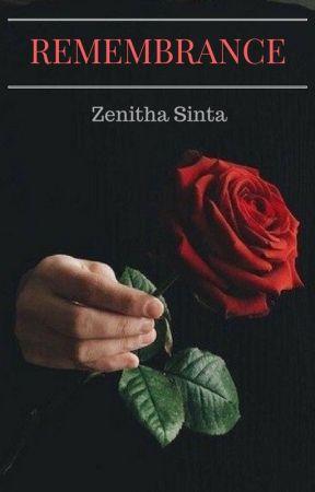 Remembrance (#3 MDA Series) Proses Terbit!  by ZenithaSinta