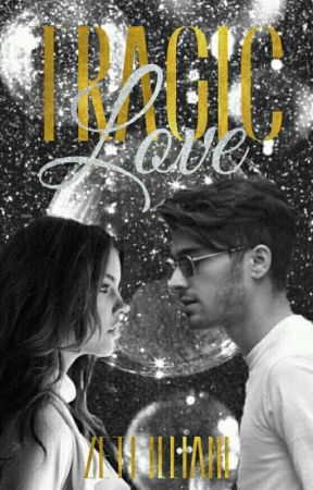 Tragic Love | z.m by Zetillian13