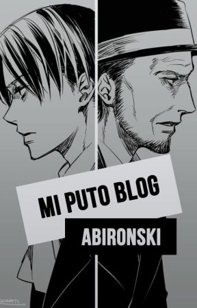 Abby's Blog by abironski