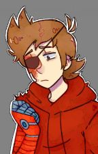 I'm gone (Tom x Tord) by Eddsworld_Undertale2