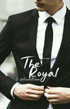 Royal || Shawn Mendes.  by shawnillusion