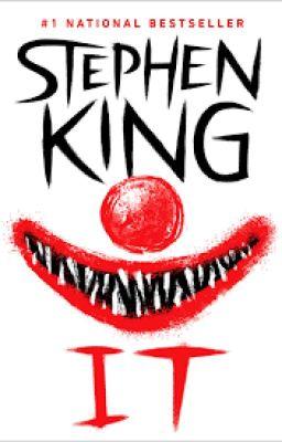 IT - STEPHEN KING (Bản tiếng việt).