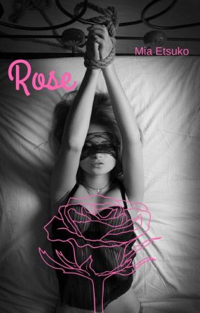 Rose by MiaEtsuko