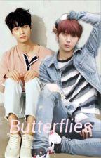 [VIXX Neo] Butterflies by babyliciousdelirium