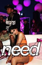 need - sequel to want (j.g) by ijackgilinsky
