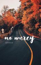 no mercy  |  lynn gunn by samesouI