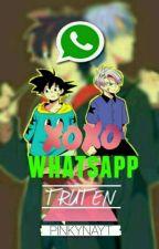Whatsapp [Truten] by PINKYNAYT