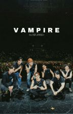 vampire   Got7 by defcouldr