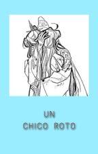 🍭Un Chico Roto •°KookV°• by kehw-ah