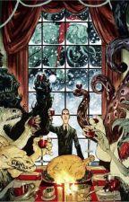 Vánoční historky by Odorinum