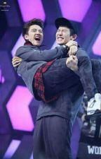 Overdosed (Chansoo) by dolvi_young