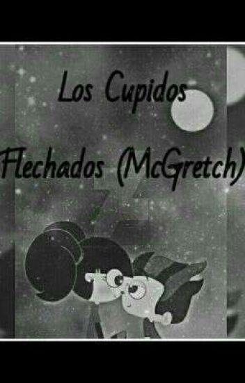 Los Cupidos Flechados (McGretch)